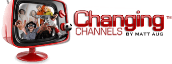 Changing Channels Logo