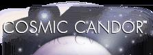 Cosmic Candor Logo