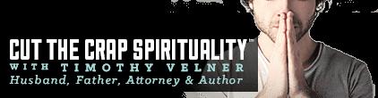 Cut the Crap Spirituality Logo