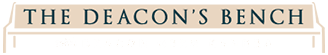 The Deacon's Bench Logo