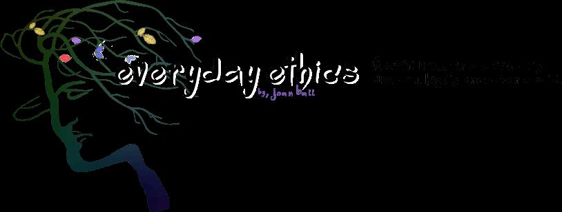 Everyday Ethics Logo