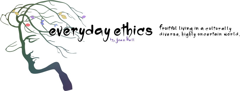 Everyday Ethics Logo
