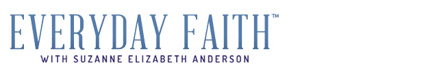 Everyday Faith Logo