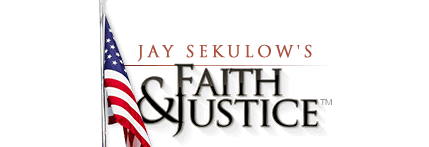 Faith and Justice Logo