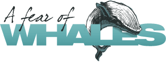 A Fear of Whales Logo