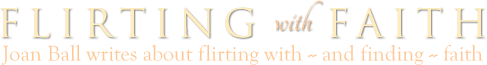 Flirting with Faith Logo