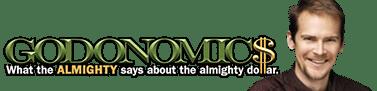 Godonomics Logo