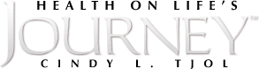 Health On Life's Journey Logo