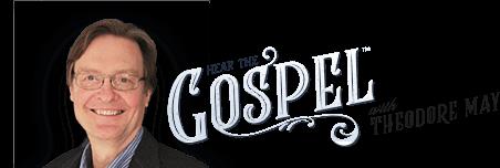 Hear the Gospel Logo