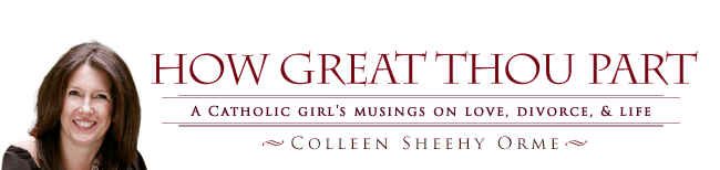 How Great Thou Part Logo