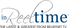 In Reel Time Logo