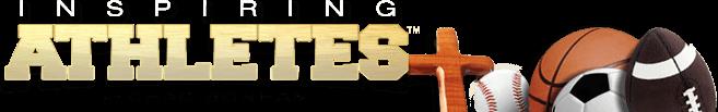 Inspiring Athletes Logo
