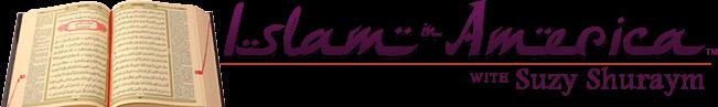 Islam In America Logo