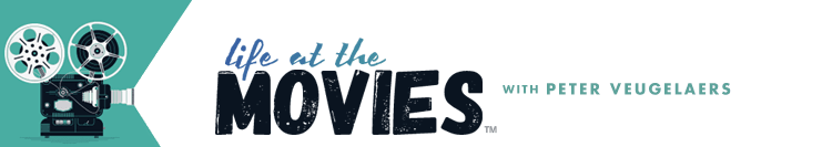 Life at the Movies Logo