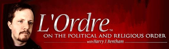 L'Ordre Logo