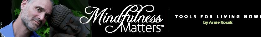 Mindfulness Matters Logo