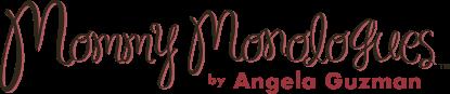 Mommy Monologue Logo