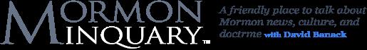 Mormon Inquiry Logo