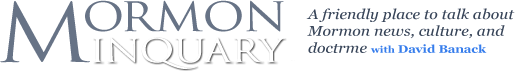Mormon Inquiry Logo