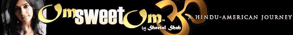 Om Sweet Om Logo