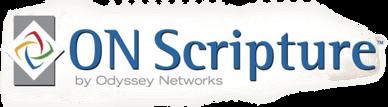 ON Scripture Logo