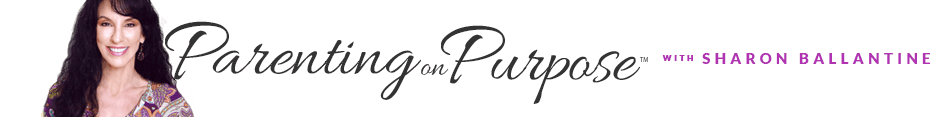 Parenting on Purpose Logo