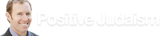 Positive Judaism Logo