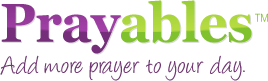 Prayables Logo