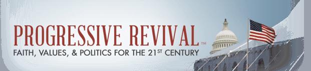 Progressive Revival Logo