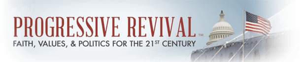 Progressive Revival Logo
