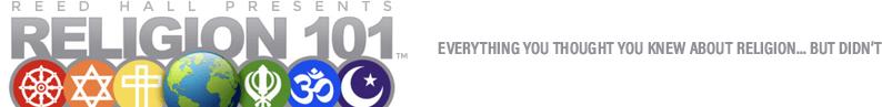 Religion 101 Logo