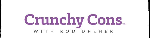 Rod Dreher Logo