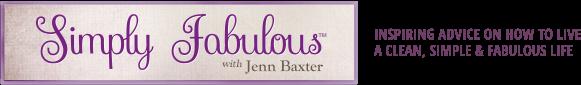 Simply Fabulous Logo