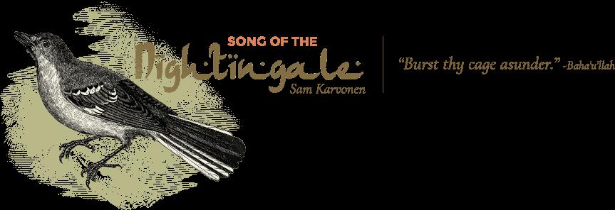 Song of Nightingale Logo