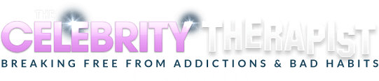 The Celebrity Therapist Logo