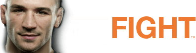 The Fight Logo