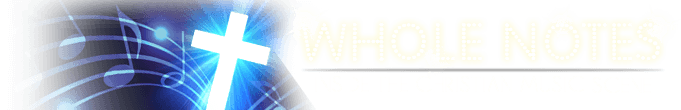 Whole Notes Logo