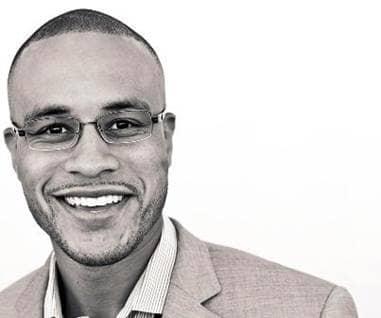 devon franklin, inspiring african americans, black history month, beliefnet most inspiring