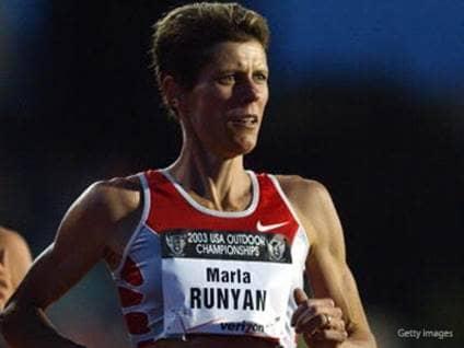 Marla Runyan