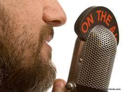 people man microphone