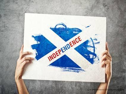 Scottish independence 2