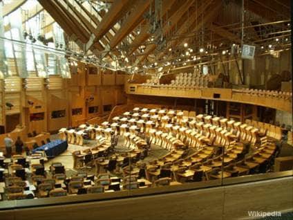 Scottish Parliament  31 05 2006