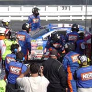 10 Spiritual Lessons from NASCAR