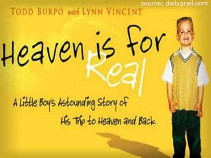 heaven is for real, colton burpo