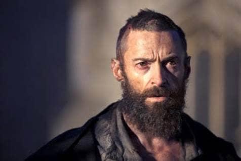 Being Valjean