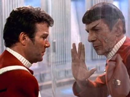 star trek wrath of khan