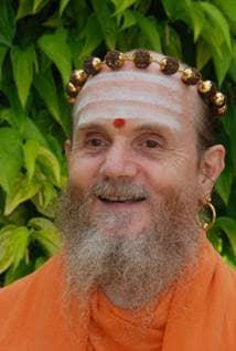 His Holiness Satguru Bodhinatha Veylanswami