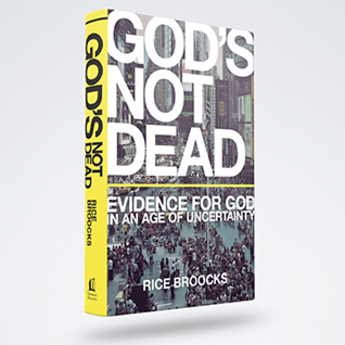 gods not dead book cover