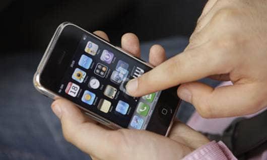 iphone prayer