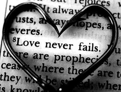 Cooky Cutter Love Never Fails